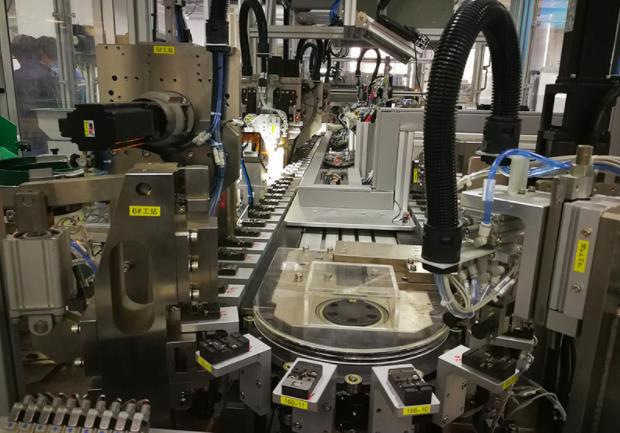 东莞市飞梦自动化设备有限责任公司产品