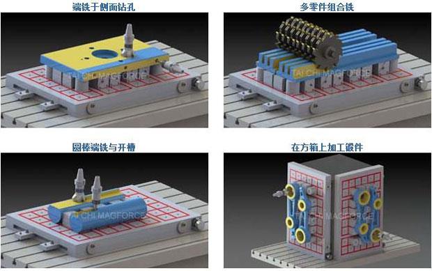 上海塔池机械有限公司解决方案