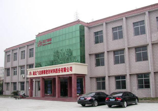 湖北飞龙摩擦密封材料股份有限公司