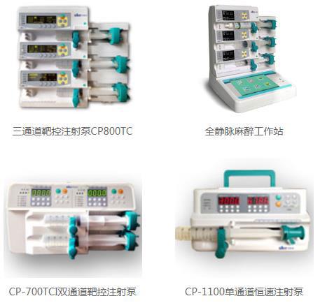 北京思路高医疗科技有限公司产品