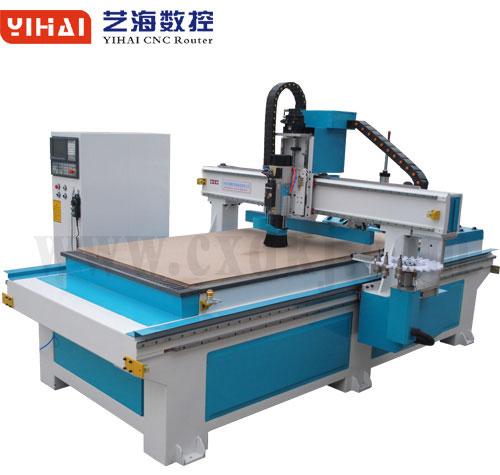 山東濟南藝海數控設備制造有限公司產品