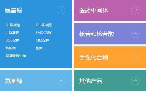 南京红杉生物科技有限公司产品