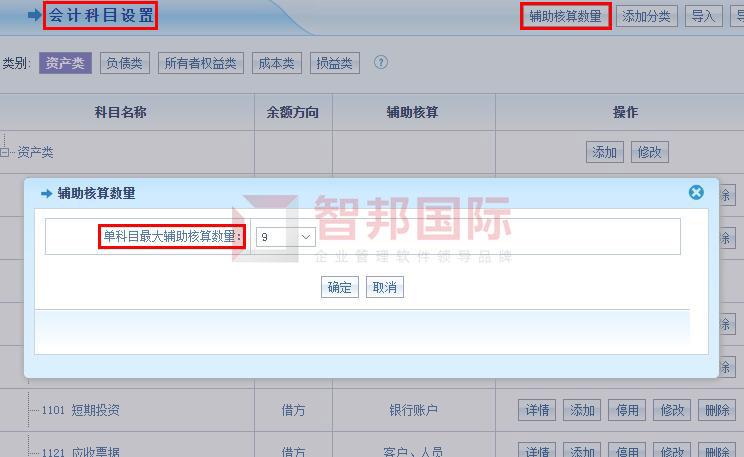 智邦国际32.01版本发布,打造全自动开放式协同管理!