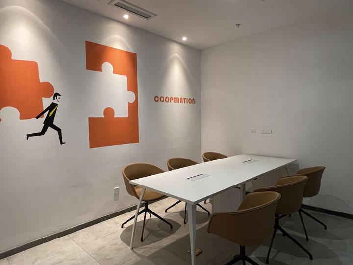 智邦国际重庆分公司成立,加速中国西南地区智能化转型!