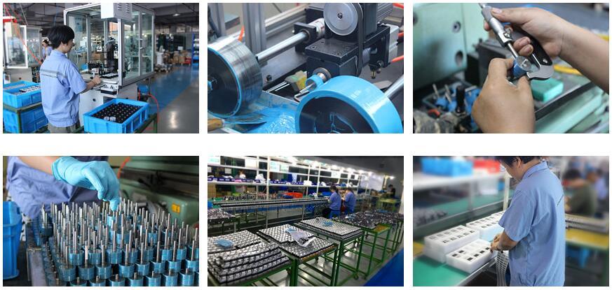精控電機電器簽約智邦國際ERP系統,嚴格把控生產工序管理