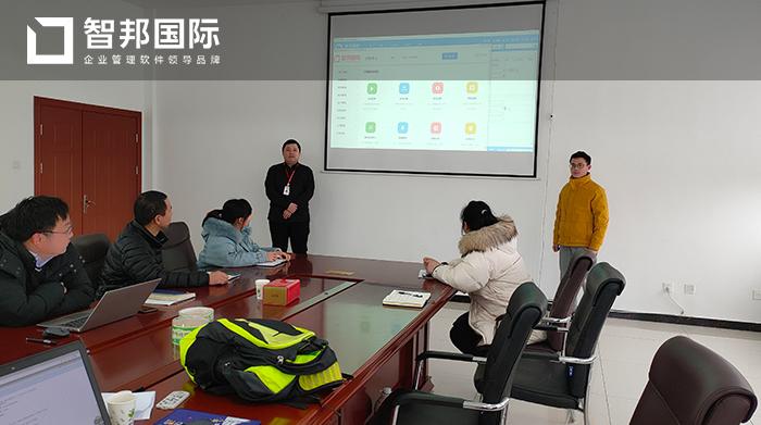科诺帝电器成功签约智邦国际ERP系统,充分发挥企业个性化的优势